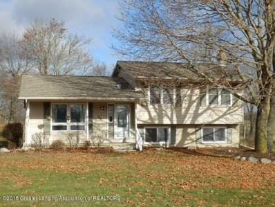 5190 W South County Line Road, Fowler, MI 48835 - #: 232367