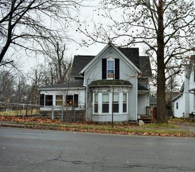 118 E Knight Street, Eaton Rapids, MI 48827 - #: 232847