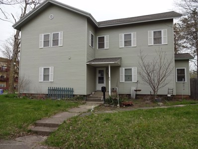 110 King Street, Eaton Rapids, MI 48827 - #: 233071