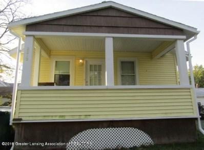 2212 E Saginaw Street, Lansing, MI 48912 - #: 240293