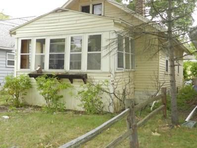 637 N Hayford Avenue, Lansing, MI 48912 - #: 240464