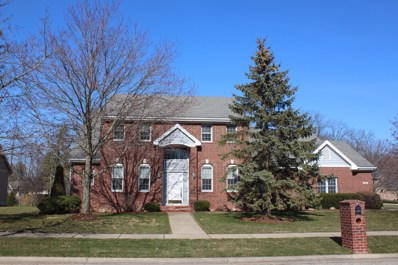 5612 White Ash Lane, Haslett, MI 48840 - #: 243477