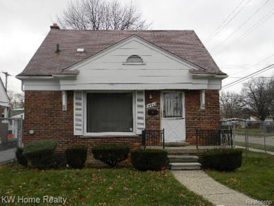 19965 Cooley St, Detroit, MI 48219 - #: 20723533