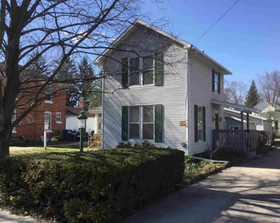 118 Litchfield, Clinton, MI 49236 - #: 21391211