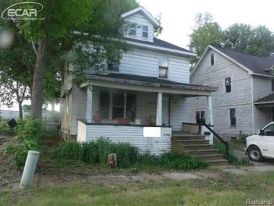 707 Atwood, Flint, MI 48503 - #: 21396169