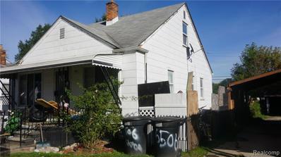 6506 Ashton Ave, Detroit, MI 48228 - #: 21396448