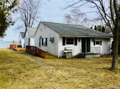 1859 Lakeshore Rd S, Carsonville, MI 48419 - #: 21404132