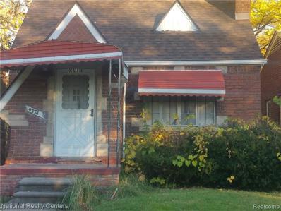 9374 Ward St, Detroit, MI 48228 - #: 21411783