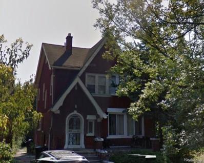 8062 Wisconsin St, Detroit, MI 48204 - #: 21426961
