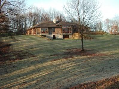 16998 Walker Rd, Grass Lake, MI 49240 - #: 21429615
