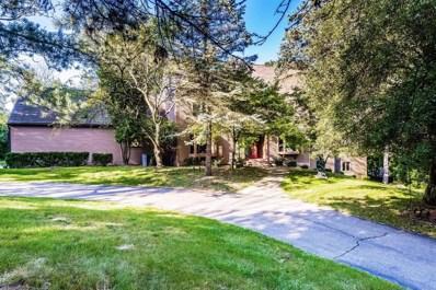 5765 Woodridge Ct, Ann Arbor, MI 48103 - #: 21433126