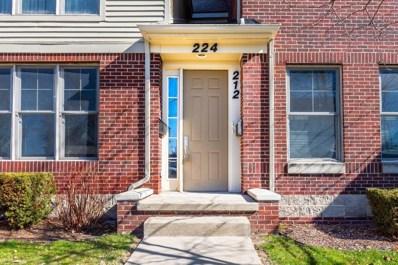 212 Snyder Ave, Ann Arbor, MI 48103 - #: 21435700