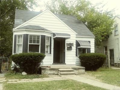 12141 Wayburn St, Detroit, MI 48224 - #: 21440185