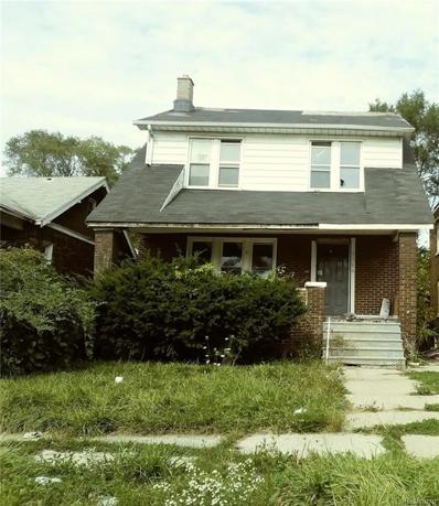 5584 S Martindale St, Detroit, MI 48204 - #: 21440203
