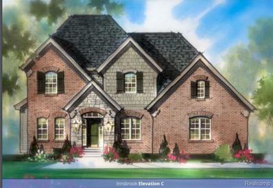 34180 Oak Forest, Farmington Hills, MI 48334 - #: 21440767