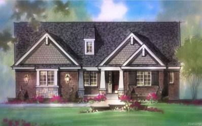 34263 Oak Forest Dr, Farmington Hills, MI 48334 - #: 21440799
