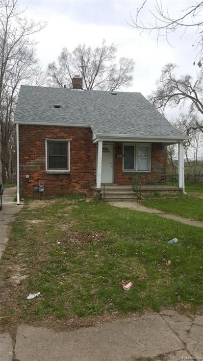 6901 Mansfield St, Detroit, MI 48228 - #: 21447518