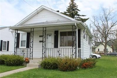 3902 Reynolds St, Flint, MI 48532 - #: 21447645