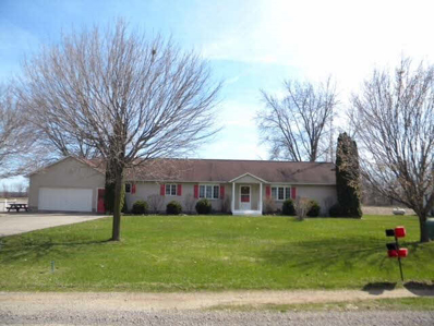 14417 W Ridge Road, Oakley, MI 48649 - #: 21448644