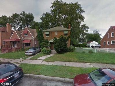 16631 Griggs, Detroit, MI 48221 - #: 21448813