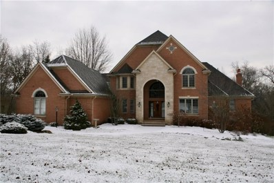 2871 Plum Creek Dr, Oakland Twp, MI 48363 - #: 21454532
