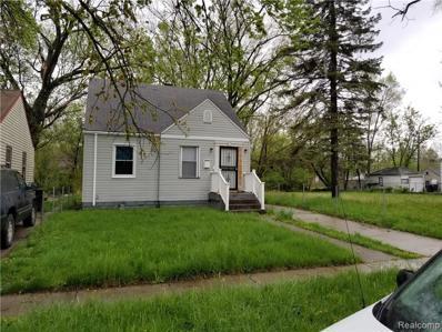 14330 Westwood St, Detroit, MI 48223 - #: 21454578