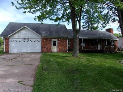 48008 Forbes St, Chesterfield, MI 48047 - #: 21454920