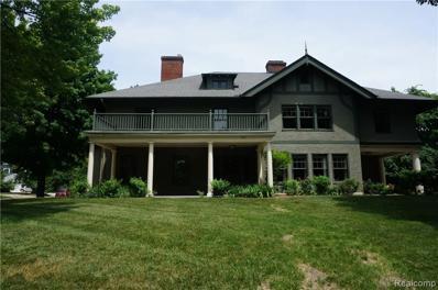 1901 Washtenaw Ave, Ann Arbor, MI 48104 - #: 21462431