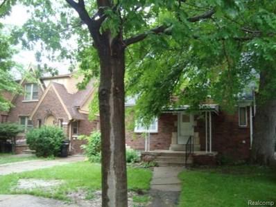 5300 Grayton St, Detroit, MI 48224 - #: 21462750