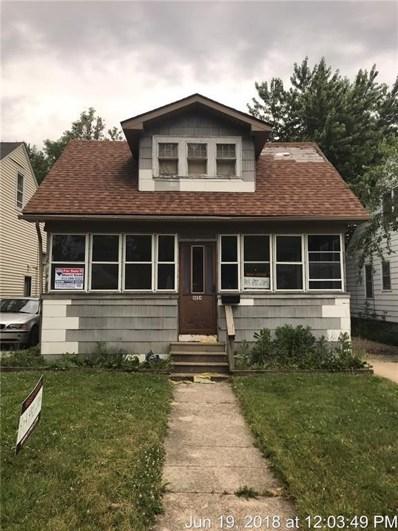 6894 Westwood St, Detroit, MI 48228 - #: 21463625