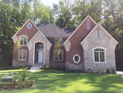 55784 Barberry, Shelby Twp, MI 48316 - #: 21464336