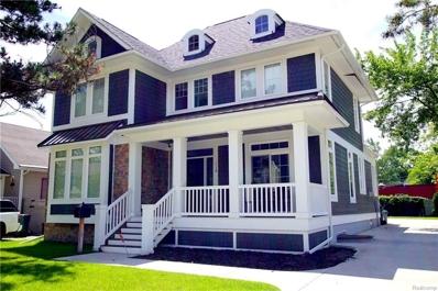 118 E Windemere Ave, Royal Oak, MI 48073 - #: 21464748