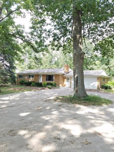 4919 Meadowbrook Ln, Lake Orion, MI 48359 - #: 21465568