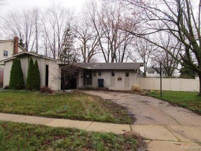 19412 Coventry Dr, Riverview, MI 48193 - #: 21467473