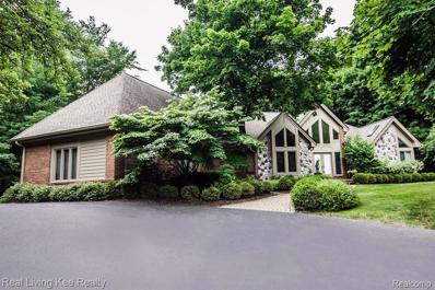 4368 Queens Way, Bloomfield Hills, MI 48304 - #: 21467971