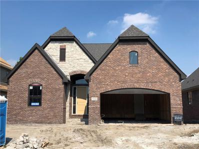 53032 Enclave Circle, Shelby Twp, MI 48315 - #: 21469091