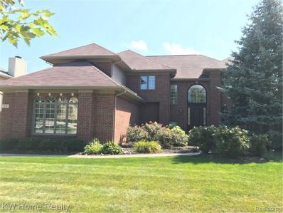 7131 Yarmouth Crt, West Bloomfield, MI 48322 - #: 21472133