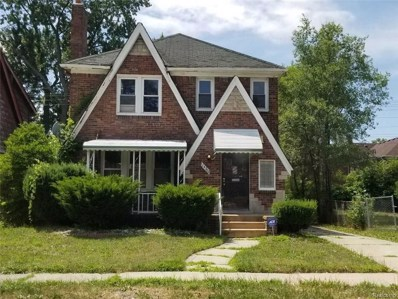 14365 Rutherford St, Detroit, MI 48227 - #: 21472320