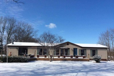 694 Pearl Beach Dr South Dr, Coldwater, MI 49036 - #: 21472838