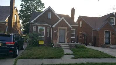 8097 Sussex St, Detroit, MI 48228 - #: 21475778