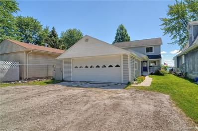 5485 Pointe Dr, East China, MI 48054 - #: 21477412