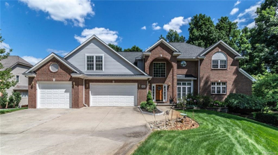 8882 Lake Bluff Dr, Brighton, MI 48114 - #: 21477856