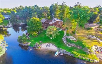 1110 Seneca Rd, Lake Orion, MI 48362 - #: 21479139