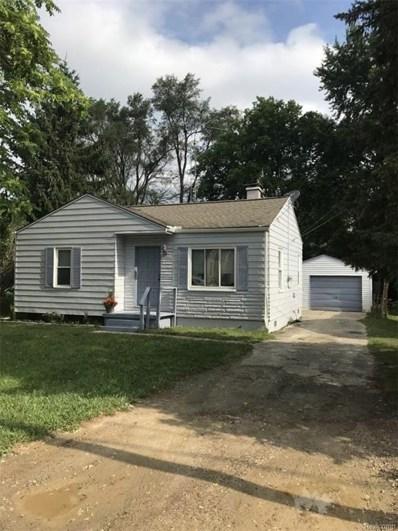 3302 W Lyndon Ave, Flint, MI 48504 - #: 21479808