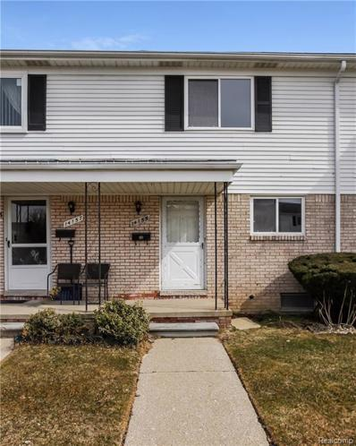 14155 Brightmore Dr, Sterling Heights, MI 48312 - #: 21483571
