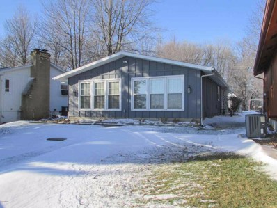 681 Pearl Beach Dr, Coldwater, MI 49036 - #: 21484748