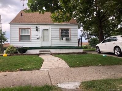 6080 Rosemont, Detroit, MI 48228 - #: 21486004
