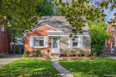 3007 N Vermont Ave, Royal Oak, MI 48073 - #: 21487757