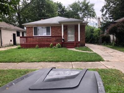 7626 Dacosta, Detroit, MI 48228 - #: 21488369