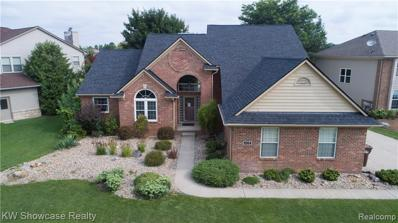 1864 Twin Sun Circle, Walled Lake, MI 48390 - #: 21490631